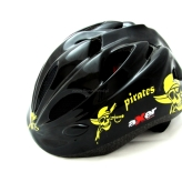 Kask Rowerowy Cool Pirat  A2152-M